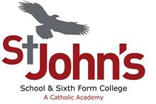 St Johns Catholic School & Sixth Form College